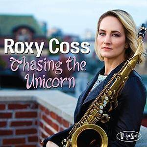 Roxy Coss - Chasing the Unicorn (2017) [Official Digital Download 24/88]