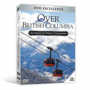 Over Beautiful British Columbia (2002)