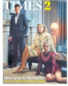 The Times Times 2 - 4 January 2018