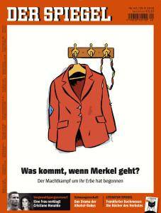 Der Spiegel Nr.40 - 29 September 2018