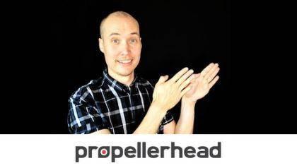 Create a DAW Template in Propellerhead Reason