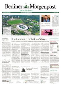 Berliner Morgenpost – 14. April 2019