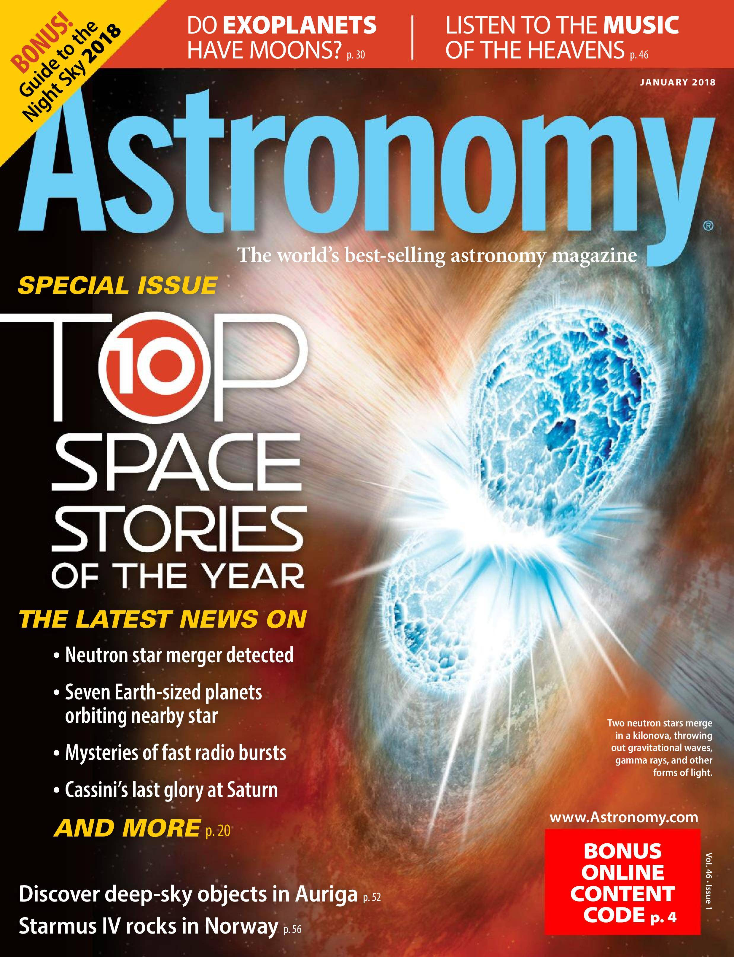 back issues astronomycom - HD 2475×3225