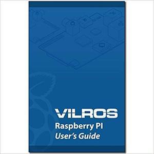Vilros Raspberry Pi User Guide