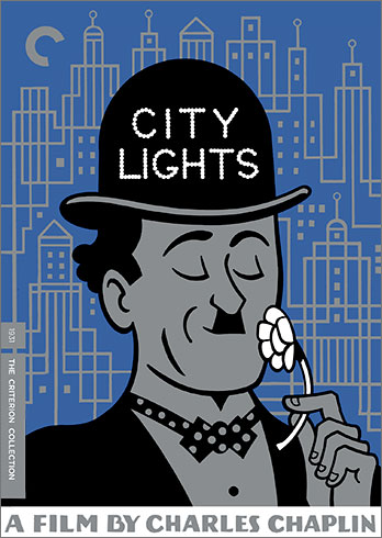 City Lights (1931) [The Criterion Collection #680]