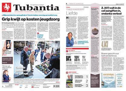 Tubantia - Enschede – 07 november 2017