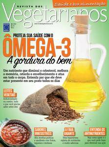 Revista dos Vegetarianos - abril 2016