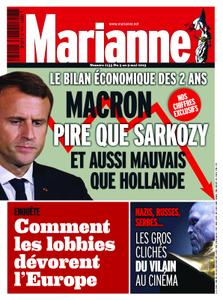 Marianne - 03 mai 2019