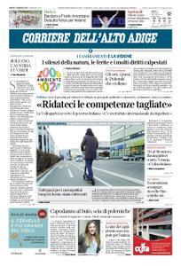 Corriere dell'Alto Adige – 04 gennaio 2020
