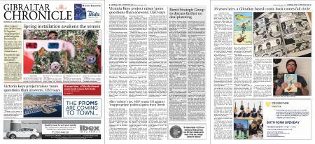 Gibraltar Chronicle – 15 April 2019