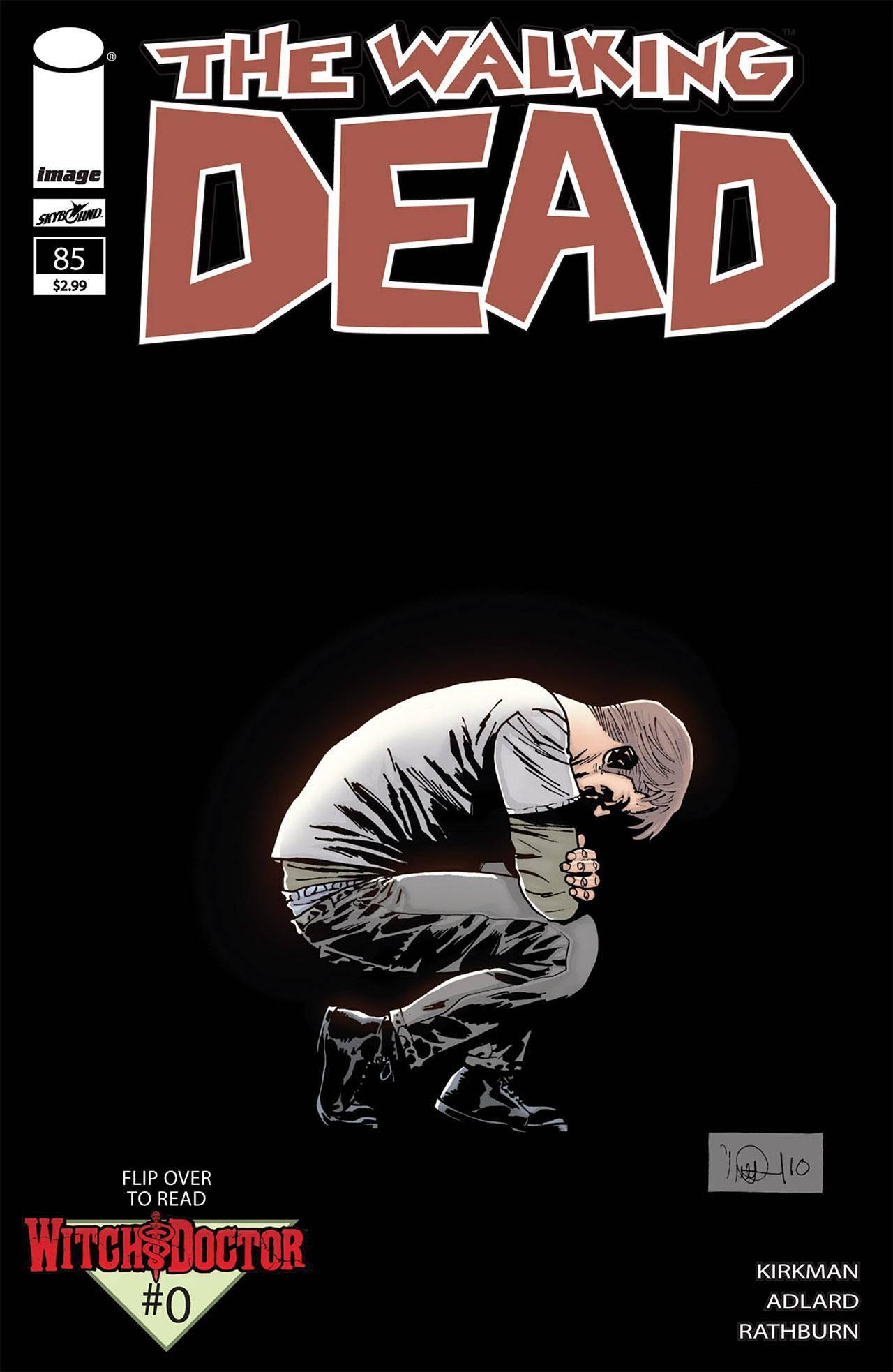 Walking Dead 085 2011 digital