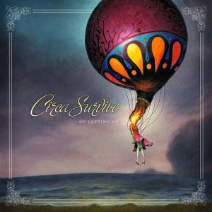 Circa Survive - On Letting Go: Deluxe Ten Year Edition (2017)