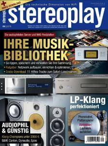 Stereoplay No 09 - September 2016