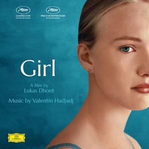 Valentin Hadjadj - Girl (Themes & Variations / Original Motion Picture Soundtrack) (2018)