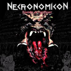 Necronomicon - Revenge Of The Beast (2008) [Limited Ed.] 2CD