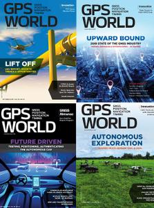 GPS World 2018 Full Year Collection