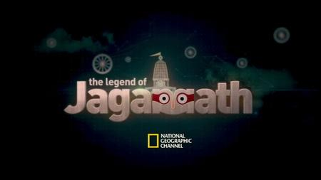 National Geographic - The Legend of Jagannath (2017)