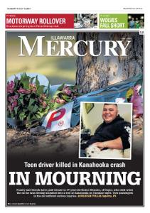 Illawarra Mercury - August 15, 2019
