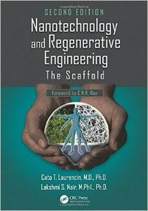 Nanotechnology and Regenerative Engineering: The Scaffold, Second Edition (repost)