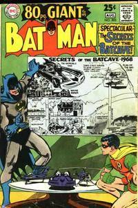 80 Page Giant 049 - Batman