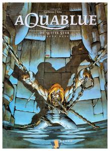 Aquablue - 07 - De Witte Ster Tweede Deel