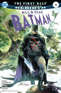 All-Star Batman 014 2017 3 covers Digital Zone-Empire