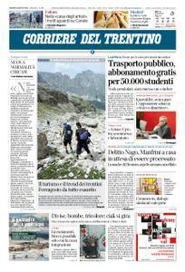 Corriere del Trentino – 06 agosto 2020