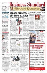 Business Standard - June 26, 2018