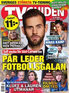 TV-Guiden – 05 november 2019