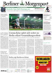 Berliner Morgenpost – 12. März 2020