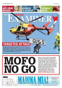 The Examiner - March 12, 2020