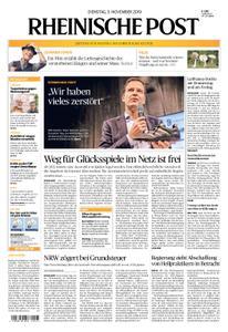 Rheinische Post – 05. November 2019