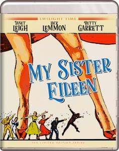 My Sister Eileen (1955)