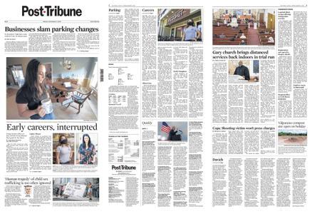 Post-Tribune – September 07, 2020