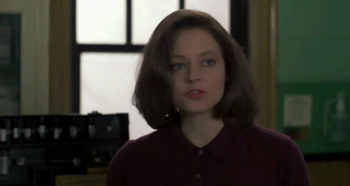 Il Silenzio Degli Innocenti (1991)