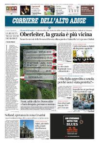 Corriere dell'Alto Adige – 13 febbraio 2019