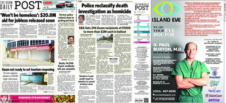 The Guam Daily Post – July 09, 2020