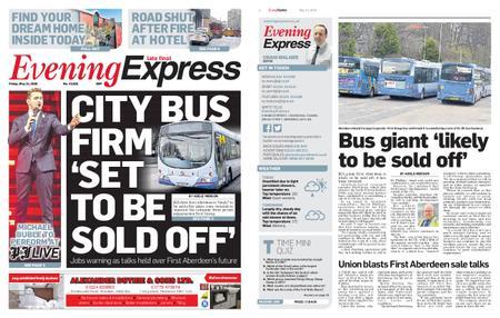 Evening Express – May 31, 2019