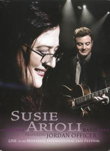 Susie Arioli Band - Live at the Montreal International Jazz Festival (2006)