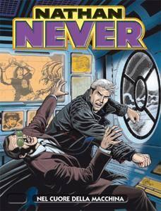 Nathan Never 252 - Nel cuore della macchina (05/2012)