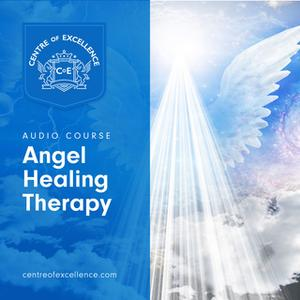 «Angel Healing Therapy» by Various Authors
