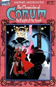 Chronicles of Corum 04, The First, 1987