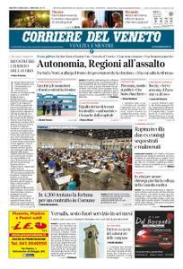 Corriere del Veneto Venezia e Mestre – 23 luglio 2019