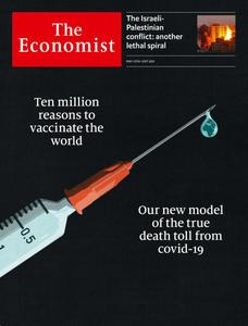 The Economist Middle East and Africa Edition – 15 May 2021