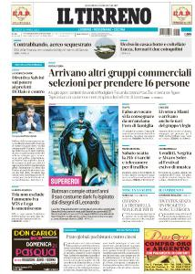 Il Tirreno Livorno - 18 Aprile 2019