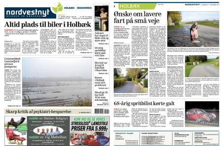 Nordvestnyt Holbæk Odsherred – 17. oktober 2019