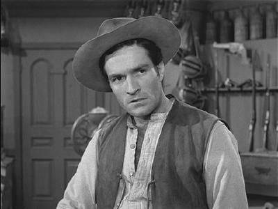 The Life and Legend of Wyatt Earp (1955–1961) [Season 1]