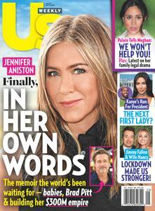 Us Weekly - July 20, 2020
