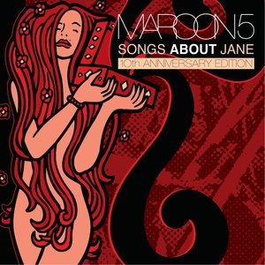 Maroon 5 - Songs About Jane (2002/2014) [Official Digital Download 24bit/96kHz]