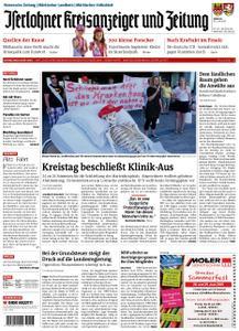 IKZ Iserlohner Kreisanzeiger und Zeitung Iserlohn - 28. Juni 2019